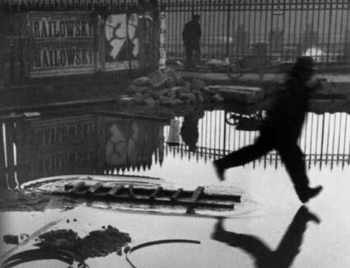 La Fondation Henri Cartier-Bresson démenage dans le Marais en 2018