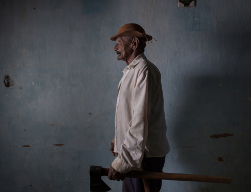 Felipe Fittipaldi, um fotojornalista poético