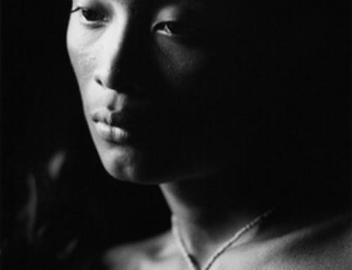 Claudia Andujar e os Yanomamis em Paris