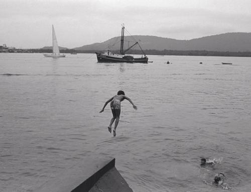 Hommage à Carlos Moreira (1936-2020)