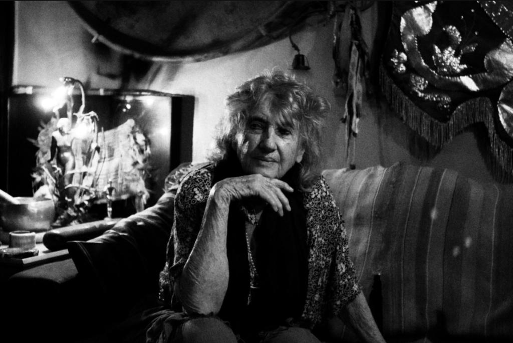 Como a incrível Maureen Bisilliat que se instalou definitivamente no Brasil em 1957 e contruiu uma sólida carreira fotográfica. Esse ano de 2021, ela faz 90 anos.
